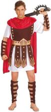 Gladiator Costume - Adult M/L