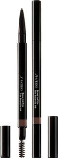Shiseido Brow InkTrio Øjenbrynspen - 03 Deep Brown