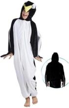 Penguin Plush - children max. 1.40 m