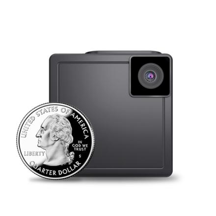 iON SnapCam LE 1065 Action Camera