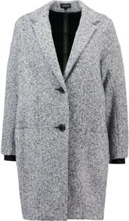 Topshop OLIVIA Frakker / klassisk frakker monochrome