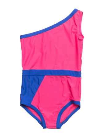 Graphic Swimsuit - Boozt