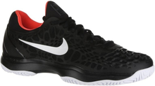 Nike Air Zoom Cage 3 All Court Black/Red 40.5