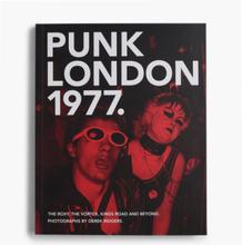 Dokument Press - Punk London 1977 - Multi - ONE SIZE