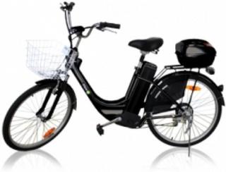 Elektrisk sykkel 250W 26