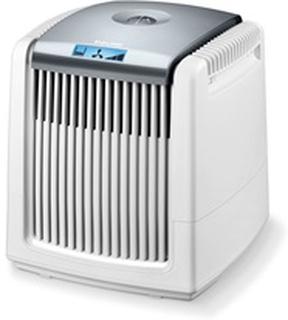 Beurer LW220 Luftrenser/luftfugter inkl. Aroma - hvid