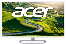 "Acer EB321HQU 31,5"" PC skærm"