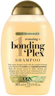 OGX Bonding Plex Shampoo 385 ml