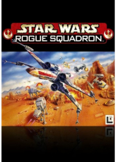 Star Wars : Rogue Squadron 3D
