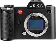 Leica SL (601) Svart, Leica