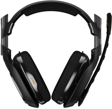 Astro Gaming A40 TR WiRot Headset für PS4, Xbox, PC, MAC, Switch - Schwarz