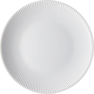 Blend tallerken diagonal 26 cm