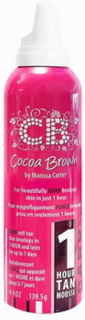 Cocoa Brown 1 Hour Tan Dark 150 ml