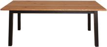 Isak plankebord - 160 cm. (Uden Tillægsplader)