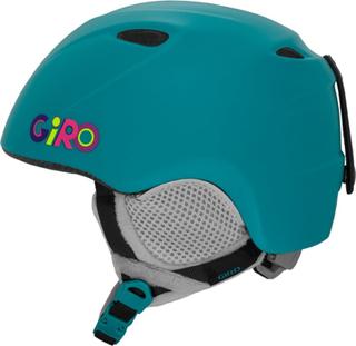Giro Slingshot Barn hjelmer Blå XS/S