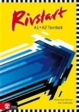 Rivstart A1+A2 Textbok inkl ljudfiler, andra uppla