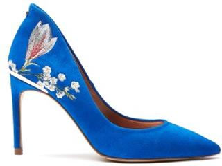 Ted Baker Savioes Shoes Blue Harmony 39 (UK6)
