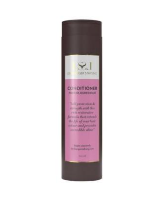 Lernberger Stafsing Conditioner for Coloured Hair 200 ml Hvit