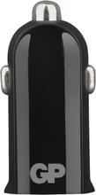 GP Biladapter CC22 USB x 1