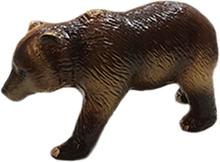 Gummidjur Grizzlybjörn