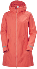 Lisburn W Raincoat Coral S