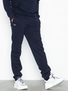 Lacoste Pantalon De Survetement Bukser Navy
