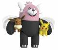 Pokémon Figurer - Bewear - 11 Cm. - Gucca