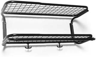 Essem Design - Classic 650 Hattehylle 50 cm, Sort