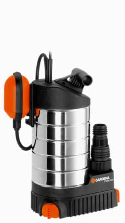 Premium Pump 21000 Inox - 1787