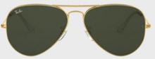 Ray Ban Aviatior Large Metal 0RB3025 Solglasögon Guld