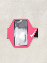 Nike Lean Arm Band Mobilhållare Pink