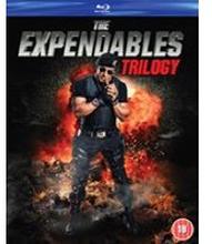 Expendables 1-3 Box Set