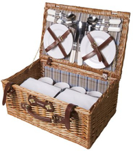 Qualitytime picnickurv
