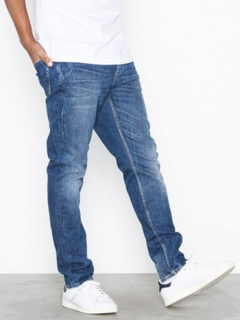 Tiger Of Sweden Jeans Pistolero Jeans Jeans Blue