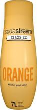 SodaStream Classics Orange