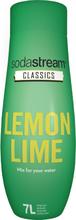 SodaStream Classics Lemon Lime