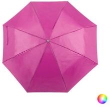 Hopfällbart paraply (Ø 96 cm) 144673 (Färg: Blå)