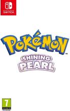 Pokemon Shining Pearl - Switch - RPG