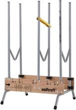 Wolfcraft sågbock för motorsågar 5121000