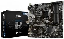 Moderkort MSI 911-7B24-003 mATX DDR4