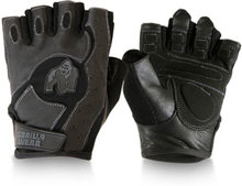 Gorilla Wear Mitchell Training Gloves, black, xxxlarge Träningshandskar
