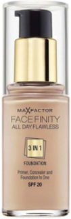 Max Factor Facefinity All Day Flawless Foundation Sand