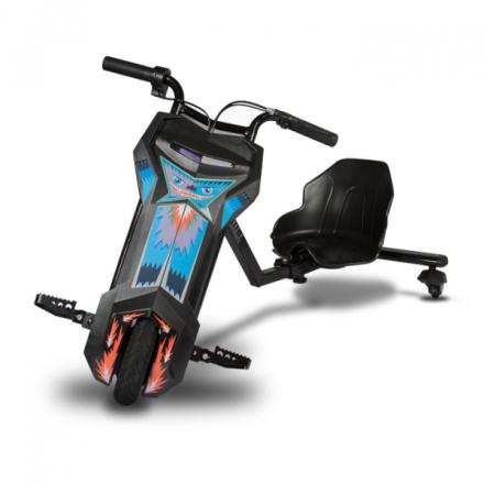 Wheel-e elektrisk drifting scooter