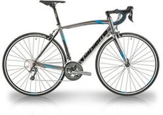 Lapierre Racersykkel Audacio 300 CP Herre 2019, grå, 55 cm Herresykler herre