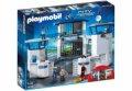 Playmobil City Action 6919 - Politifængsel Og Hovedkvarter - Gucca