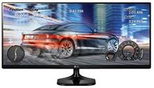 LG 25UM58-P Monitor LED 25'' IPS FHD 21:9 5ms HDMI
