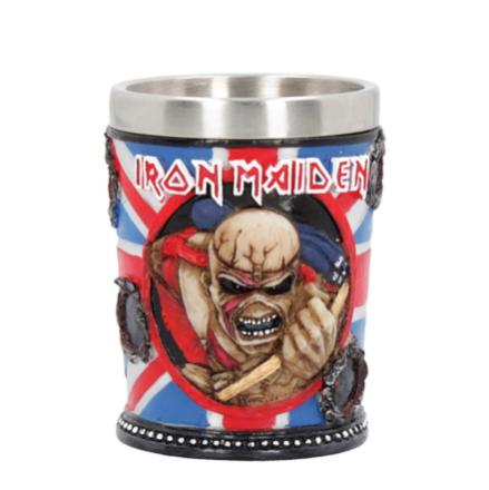 Iron Maiden Shotglas
