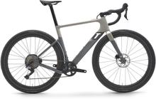 3T Exploro Gravelcykel Elcykel DB, GRX 1x11, Mahle x35 motor