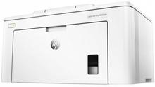 Laserskrivare svartvit HP LaserJet Pro M203dn 256 MB Vit