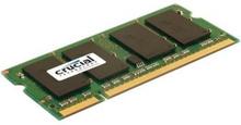 RAM-minne Crucial IMEMD20046 CT25664AC800 2 GB 800 MHz DDR2